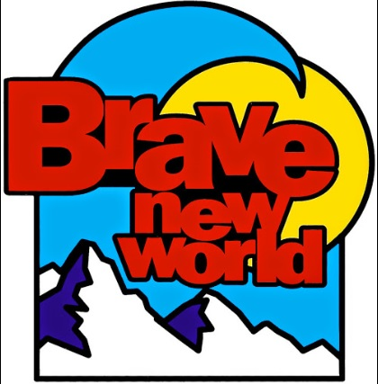 "brave new world all things are How is exaggeration used to convey thoughts about mankind and technology   when and how to pair: pair chapter 1 of ""brave new world"" with ""proposed."
